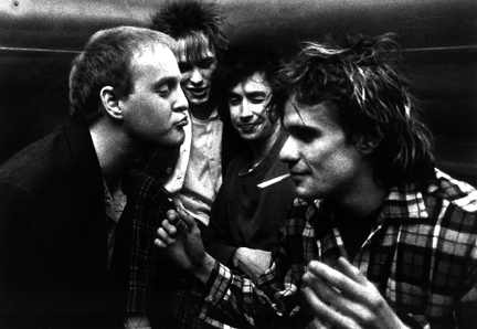 Replacements in their heyday